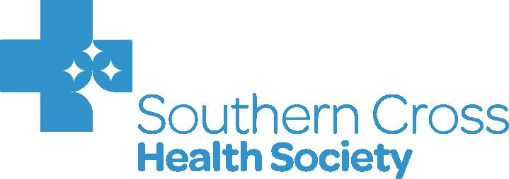 Logo de Southern Cross